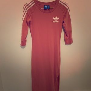Ladies adidas dress